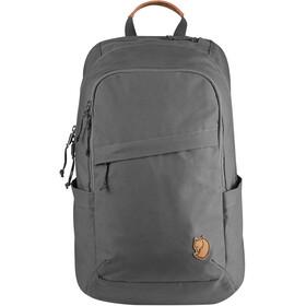 Fjällräven Räven 20 Daypack super grey